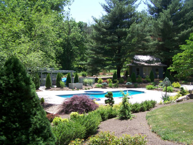 Discount Pool And Spa World Inground Pools